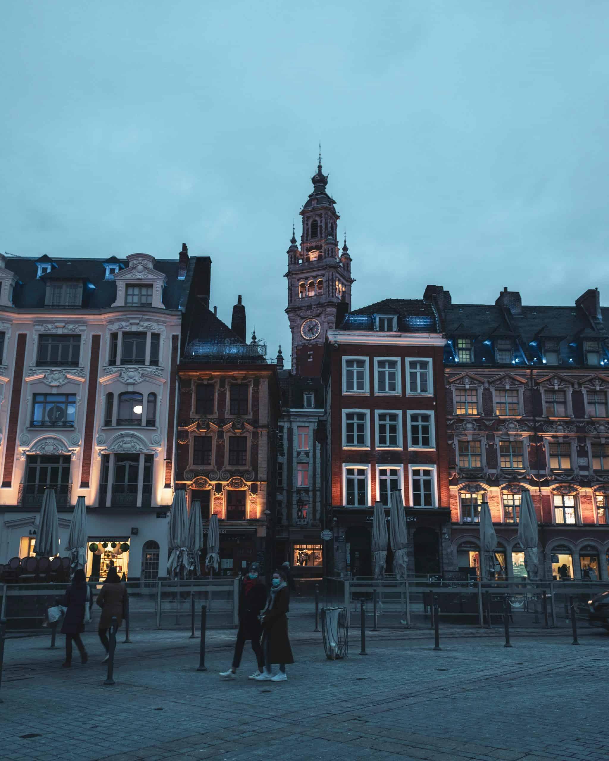 Lille